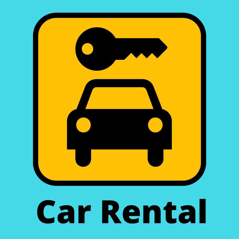 Car Rental, Rental Vehicle Coverage